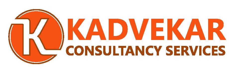 Kadvekar Consultancy Services Logo
